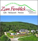 Cafe Fernblick Willingen